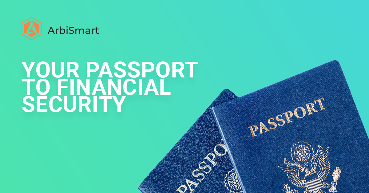 Your Passport to Financial Security