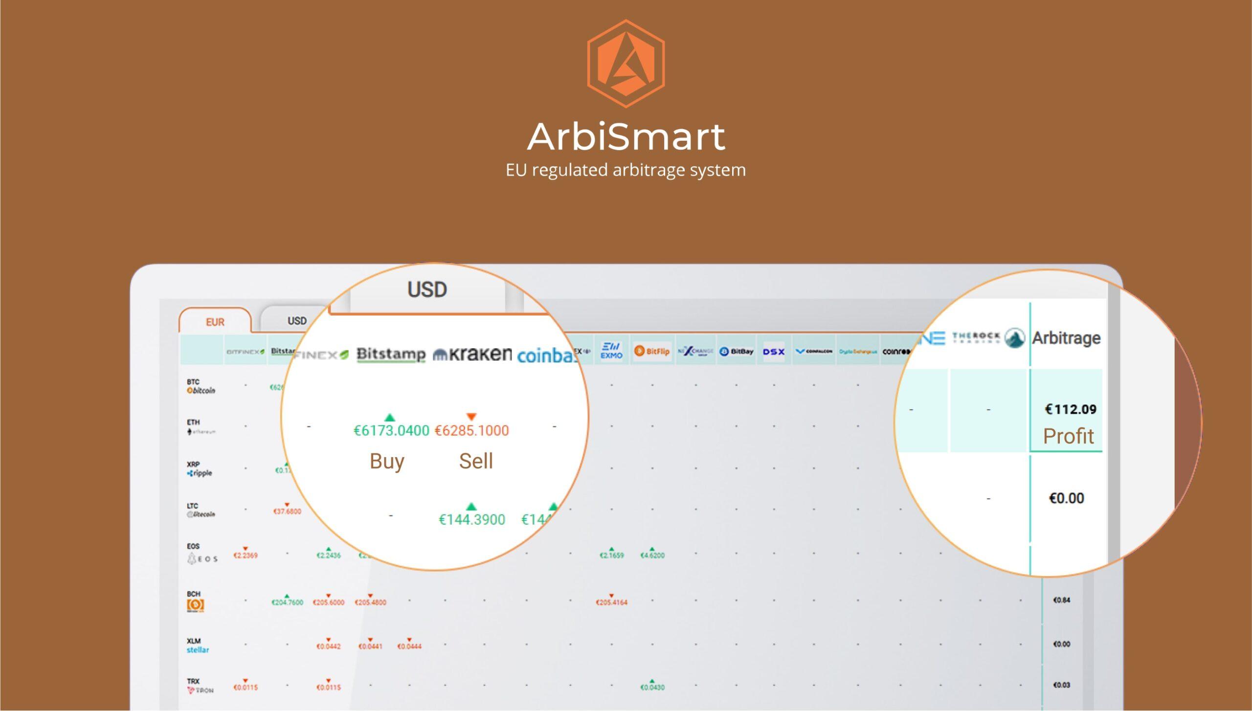 arbismart platform