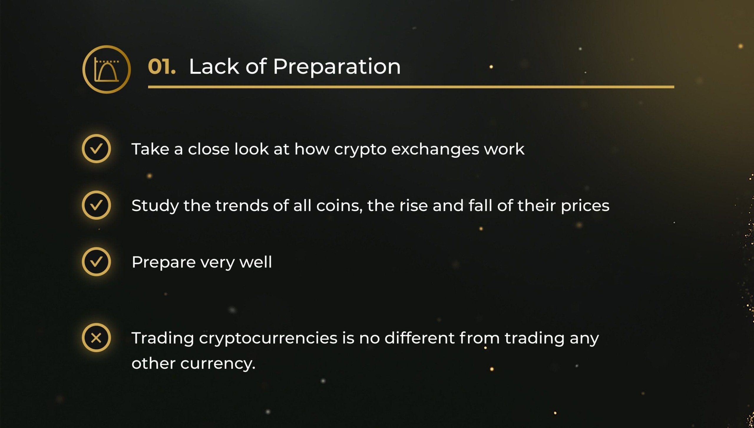 biggest mistakes in crypto trading