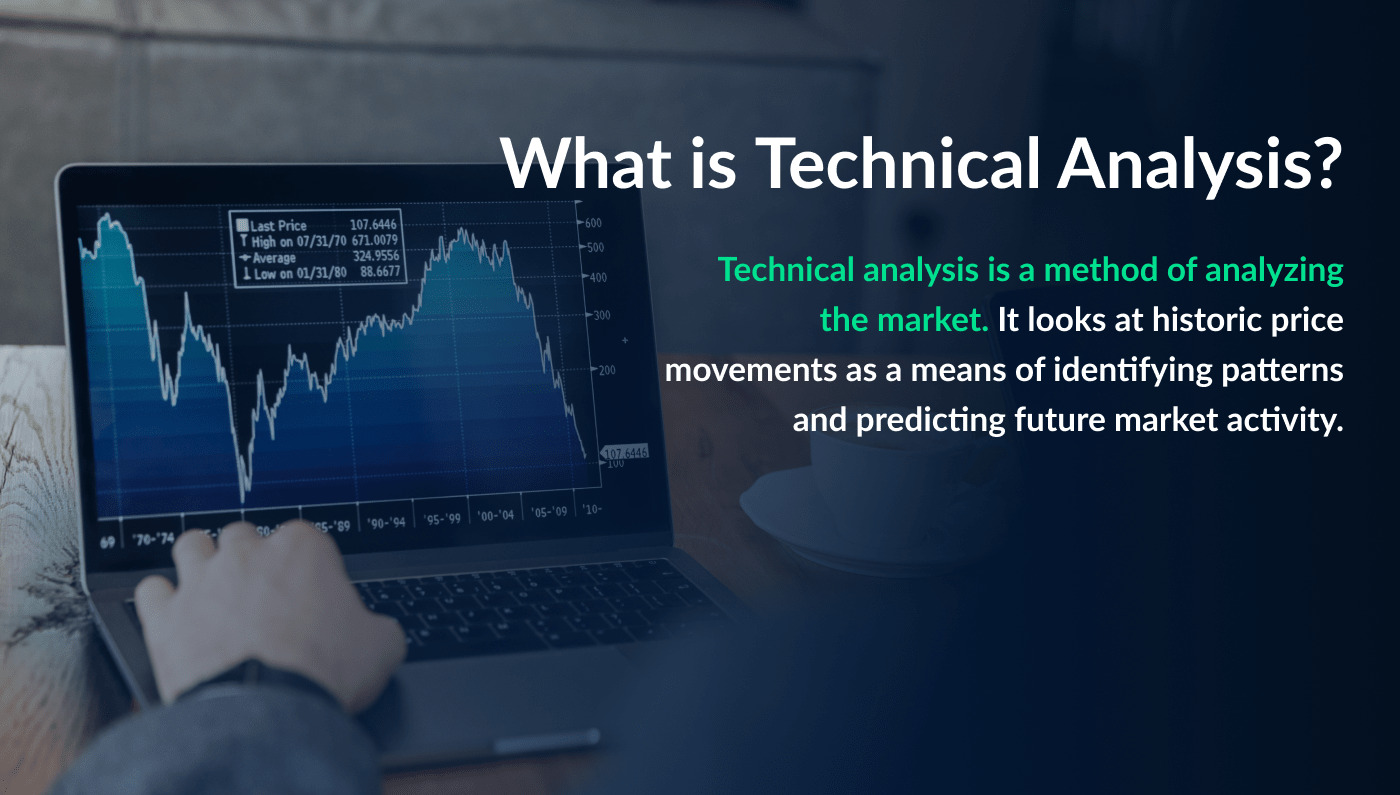 What is Technical Analysis for crypto