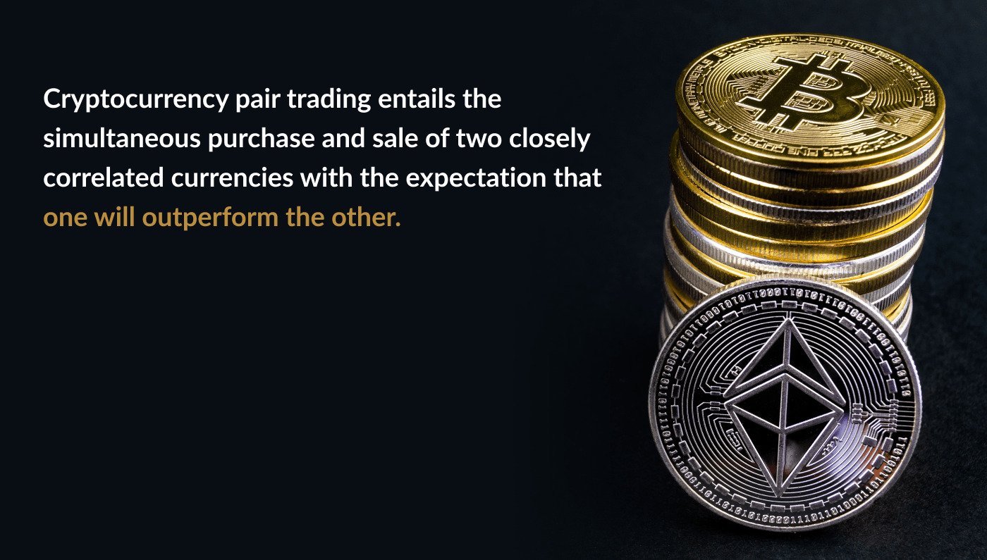 pair trading in crypto