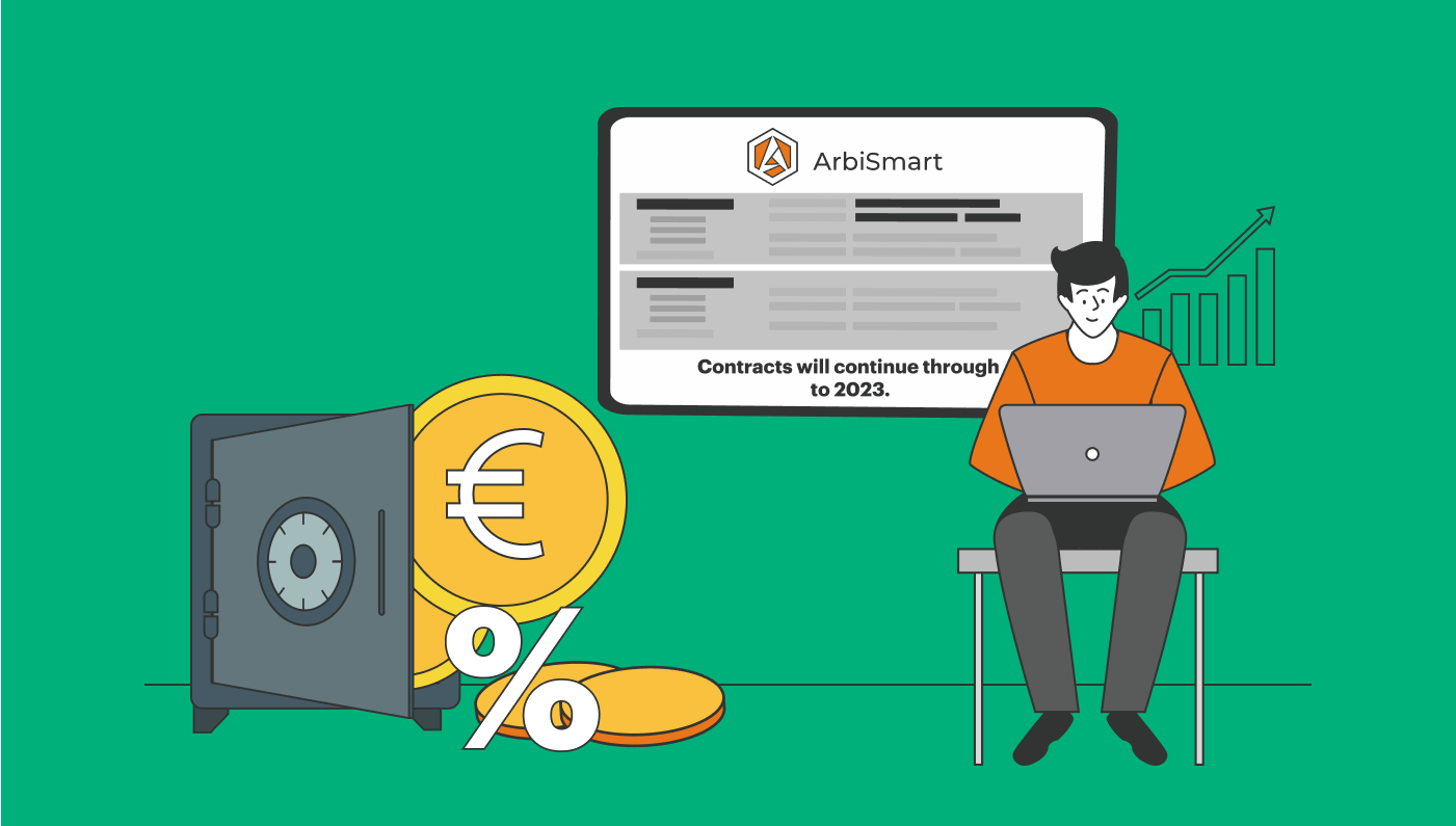 arbismart platform benefits
