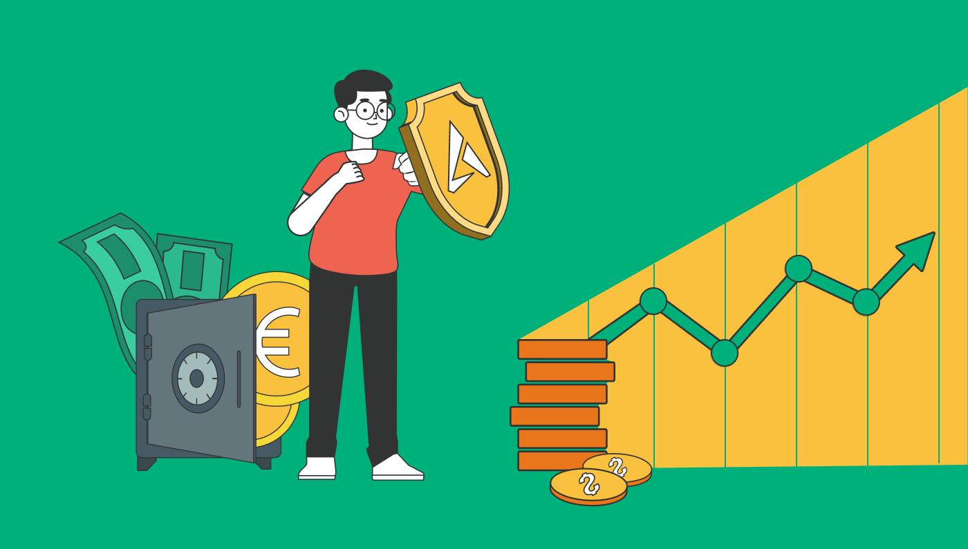 Basics of Crypto Staking